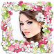 Flowers Photo Frames by Photo Editors