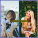 Girl Photo Pose Ideas for Instagram by ANB_Studio
