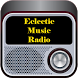 Eclectic Music Radio by Speedo Apps