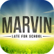 Marvin: Late for School by Swecque Studios