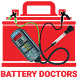 Battery Doctors by Bizgaze-Your Virtual CEO