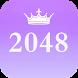 2048: AI Edition by Bytefun