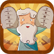 Moses - Sticker Storybook by PT Sola Interactive