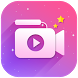 Video Maker Photos with Song by Four Apps