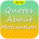 Quotes about Motivation by HongoApps