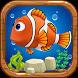Ocean fish new fishdom