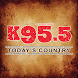 K95.5 Today's Country