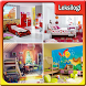 Kids Bedroom Design Ideas by leksilogi