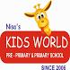 Nisa Kids World by Konverv_App