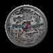 Mechanical Analog Clock Live Wallpaper