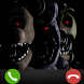 Fake Call Freddy Five Night Prank by Besoin DZ
