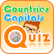 World Flags Quiz (ads free) by nojabes