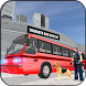 Police Dog Tourist Bus Station by Zing Mine Games Craft
