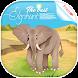 Elephant Wallpaper by Seven Star Info