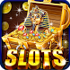 King tut - Vegas Slots by Moguls Games