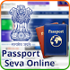 Passport Seva (Apply Online Passport) by StartUp Apps