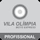Vila Olímpia - Profissional by Mapp Sistemas Ltda