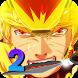 Ninja Manga Saga 2: To be God by Westizon