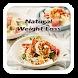 Natural Weight Loss Tips by ESuccess