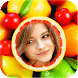 Fruits Photo Frames by iBox App Studio