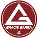 Gracie Barra BJJ: Weeks 13-16 by Mobile Black Belt