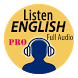Listen English Full Audio-Pro by Hue University of Foreign Languages