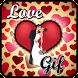 Love GIF Maker by jjmam