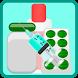 pharmacy games by TenAppsAndGames