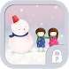 Winter love song Protector by BrainPub for Theme