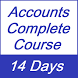 Learn Accounts Full Course in 14 Days by HomeTutor