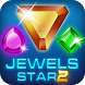 Jewels Star 2 by ITREEGAMER