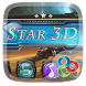 Star 3D GO Launcher Theme by Freedom Design