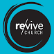 Revive Church UK by Edit Websites Ltd