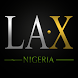 LA.X Nigeria by Intermatics