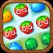 Juice Splash - Fruit Farm by Powder Kids