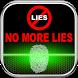 Lie Detector Machine Scanner Prank by Lion Entertainment Apps