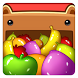 Fruit Boom! by mozgame
