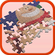 Jigsaw Puzzle for Captain Underpants by Sendenk
