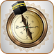 Qibla Direction Finder Prayer Times Islamic Finder by Idealogix Solutionz