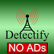 Detectify Hidden Device & Camera Detector Ad Free by WonderTech Studio