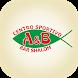 Centro Sportivo AB by digital idea srl