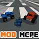 Addon Micro Cars for Minecraft PE