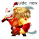 Guide For We Arie Heroies Tips by semut keren