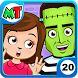 My Town : Haunted House by My Town Games Ltd