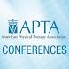 APTA Conferences by Gather Digital