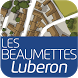 Luberon - Les Beaumettes by Gros Grégory