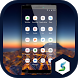 Theme for Oppo Find 9 by Smart App Droid