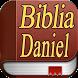 La Biblia - Daniel by Wiktoria Goroch