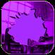Purple Breakout