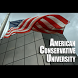 ACU: American Conservative U by American Conservative University Podcast